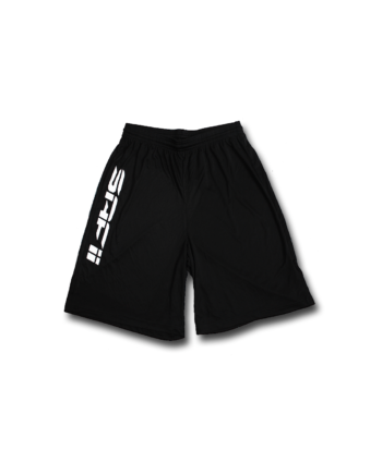 SAFii Active Shorts, Dri-Fit, Lightweight Polyester Material.